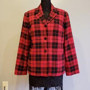 70's-80's Vintage Blazer